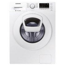Samsung WW80K4430YW lavadora Independiente Carga frontal Blanco 8 kg 1400 RPM A+++
