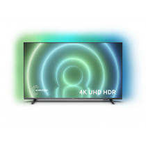 "Philips 7900 series 43PUS7906/12 Televisor 109,2 cm (43"") 4K Ultra HD Smart TV Wifi Gris"