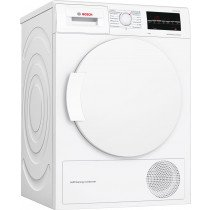 Bosch Serie 6 WTW87641ES secadora Freestanding (placement) Carga frontal Blanco 8 kg A+++