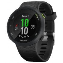 "Garmin Forerunner 45 reloj inteligente Negro 2,64 cm (1.04"") Móvil GPS (satélite)"