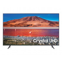 "Samsung Series 7 UE75TU7172U 190,5 cm (75"") 4K Ultra HD Smart TV Wifi Carbono, Plata"