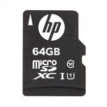 HP SDU64GBXC10HP-EF memoria flash 64 GB MicroSDXC Clase 10 UHS-I