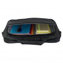 "e-Vitta Essentials — Black 11""-12.5"" maletines para portátil 31,8 cm (12.5"") Bandolera Negro"