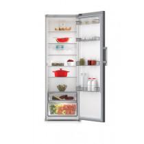 Grundig GSN10730XN frigorífico Independiente 375 L Acero inoxidable