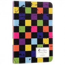"""e-Vitta EVUS2PP034 funda para tablet 25,6 cm (10.1"""") Folio Multicolor"""