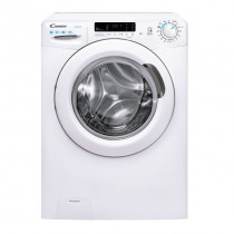 Candy CS4 1272DE/1-S lavadora Independiente Carga frontal 7 kg 1200 RPM D Blanco