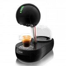 DeLonghi Stelia EDG635.B cafetera eléctrica Encimera Máquina de café en cápsulas 1 L Semi-automática