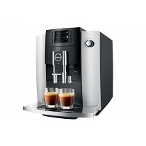 JURA E6 Máquina espresso 1,9 L Totalmente automática