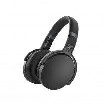 Sennheiser SK-508386 auricular y casco Auriculares Diadema Negro
