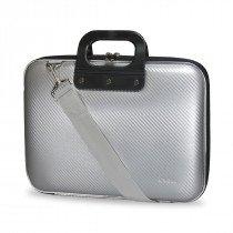 "e-Vitta EVLB000607 maletines para portátil 39,6 cm (15.6"") Maletín Plata"