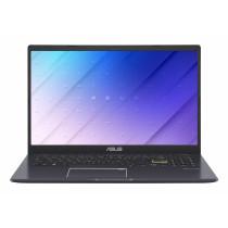 """ASUS E510MA-EJ105T - Portátil 15.6"""" Full HD (Celeron N4020, 4GB RAM, 128GB eMMC, UHD Graphics 600, Windows 10 Home S) Azul Pavo Real - Teclado QWERTY español"""
