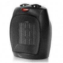 Cecotec 05307 calefactor eléctrico Ventilador eléctrico Interior Negro 1500 W
