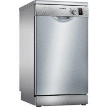 Bosch SPS25CI05E lavavajilla Freestanding (placement) 9 cubiertos A+