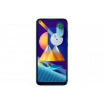 "Samsung Galaxy M11 SM-M115F/DSN 16,3 cm (6.4"") SIM doble 4G USB Tipo C 3 GB 32 GB 5000 mAh Azul"
