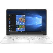 "HP 15s-fq1038ns Portátil Blanco 39,6 cm (15.6"") 1366 x 768 Pixeles Intel® Core™ i5 de 10ma Generación 8 GB DDR4-SDRAM 256 GB SSD Wi-Fi 5 (802.11ac) Windows 10 Home"