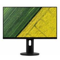 "Acer ET241Ybi pantalla para PC 60,5 cm (23.8"") Full HD LED Plana Negro"