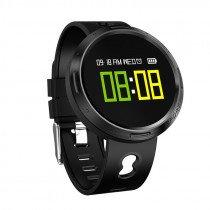"Muvit MIOSMW012 smartwatch OLED 2,41 cm (0.95"") Negro"