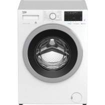 Beko WQY 9736 XSW BT lavadora Independiente Carga frontal Blanco 9 kg 1400 RPM A+++