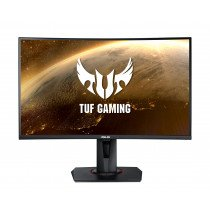"ASUS TUF Gaming VG27WQ 68,6 cm (27"") 2560 x 1440 Pixeles Full HD LED Negro"