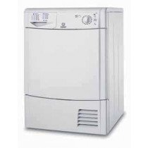 Indesit IDC 75 B secadora Independiente Blanco 7 kg