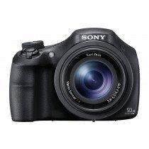 """Sony DSC-HX350 Cámara compacta 20,4 MP CMOS 5184 x 3888 Pixeles 1/2.3"""" Negro"""