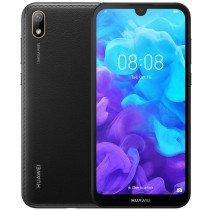 """Huawei Y5 2019 14,5 cm (5.71"""") 2 GB 16 GB SIM doble 4G MicroUSB Negro Android 9.0 3020 mAh"""