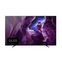 """Sony KD-55A8 139,7 cm (55"""") 4K Ultra HD Smart TV Wifi Negro"""