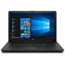 "HP 15-da0018ns Negro Portátil 39,6 cm (15.6"") 1366 x 768 Pixeles 7ª generación de procesadores Intel® Core™ i3 4 GB DDR4-SDRAM 128 GB SSD Windows 10 Home"