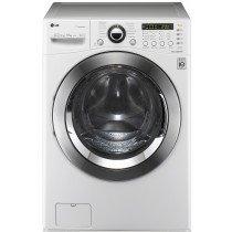 LG F1255FD lavadora Independiente Carga frontal Blanco 15 kg 1200 RPM A++