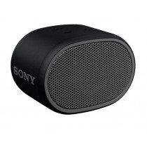 Sony SRS-XB01 Altavoz monofónico portátil Black