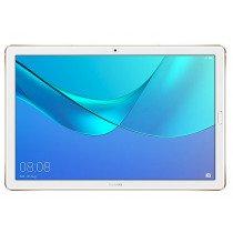 """Huawei MediaPad T5 25,6 cm (10.1"""") Hisilicon Kirin 3 GB 32 GB Wi-Fi 5 (802.11ac) Oro, Blanco"""