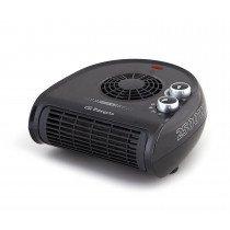 Orbegozo FH 5032 Ventilador eléctrico Interior Negro 2500 W