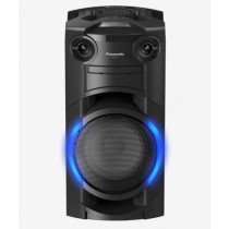 Panasonic SC-TMAX10E-K sistema de audio para el hogar Negro 300 W