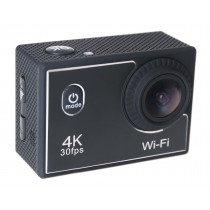 Denver Electronics ACK-8058W 16MP 4K Ultra HD CMOS Wifi 800g cámara para deporte de acción