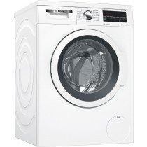 Bosch Serie 6 WUQ24468ES lavadora Independiente Carga frontal Blanco 8 kg 1200 RPM A+++