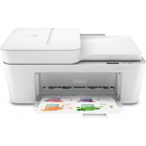 HP DeskJet Plus 4120 All-in-One printer Inyección de tinta térmica A4 4800 x 1200 DPI 8,5 ppm Wifi