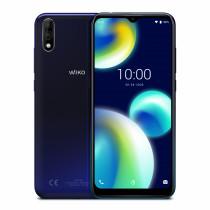 "Wiko VIEW 4 Lite 16,6 cm (6.52"") SIM doble Android 10.0 4G MicroUSB 2 GB 64 GB 4000 mAh Azul"