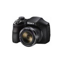 "Sony Cyber-shot DSC-H300 compact camera Cámara compacta 20,1 MP CCD 5152 x 3864 Pixeles 1/2.3"" Negro"