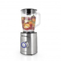 Orbegozo BV 12000 1,5 L Cooking blender Acero inoxidable 1250 W
