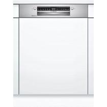 Bosch Serie 4 SGI4HCS48E lavavajilla Semi integrado 14 cubiertos D