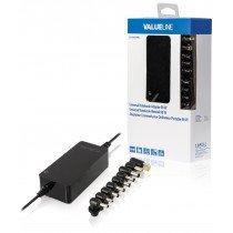 Valueline CSUNA90RBL adaptador e inversor de corriente