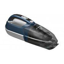 Bosch BHN1840L Sin bolsa Azul, Plata aspiradora de mano