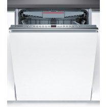 Bosch Serie 4 SMV46NX03E lavavajilla Completamente integrado 14 cubiertos A++