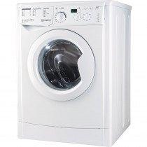 Indesit EWD 91283 W EU lavadora Independiente Carga frontal Blanco 9 kg 1200 RPM A+++