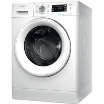 Whirlpool FFB 8248 WV SP lavadora Independiente Carga frontal 8 kg 1200 RPM C Blanco