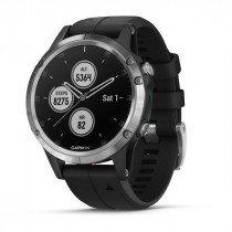 """Garmin fēnix 5 Plus reloj inteligente MIP 3,05 cm (1.2"""") Plata GPS (satélite)"""