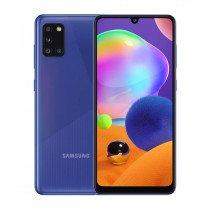 """Samsung Galaxy SM-A315 16,3 cm (6.4"""") 4 GB 64 GB 4G USB Tipo C Azul 5000 mAh"""