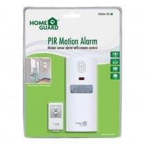 Homeguard HGWMA590 sistema de alarma de seguridad Blanco