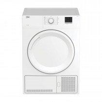 Beko DB 7111 PA0 secadora Independiente Carga frontal Blanco 7 kg B