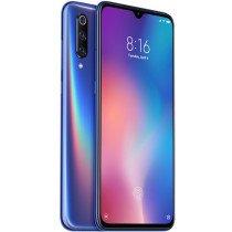 "Xiaomi Mi 9 16,2 cm (6.39"") 6 GB 128 GB SIM doble 4G Azul 3300 mAh"